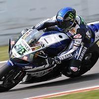 Superbike - Monza M.2: Laverty double la mise doublé de Yamaha et Biaggi doublement déçu