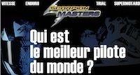 Scorpion Masters 2013: déferlante de stars au Ricard
