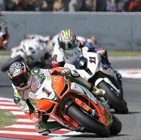 Superbike - Monza: Profil bas chez Aprilia