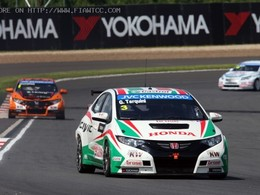 (Minuit chicanes) Honda en WTCC: champion sans panache?