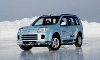 Le Nissan X-TRAIL nouvelle génération testé au Japon