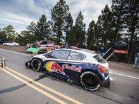 Pikes Peak 2013 : La vidéo officielle des premiers tests de Sébastien Loeb