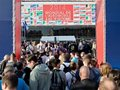 Mondial de Paris 2014 : premier bilan à mi-parcours