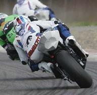 Championnat de France à Nogaro : Superbike ; Gimbert-Nigon, une manche chacun