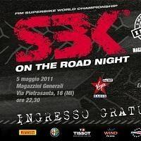 Superbike - Supersport: Toutes les courses de Monza en images et les classements dans les championnats