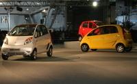 Tata Nano : inflation pour la voiture la moins chère du monde