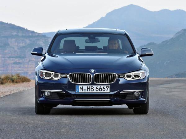 La nouvelle BMW Série 3 bientôt disponible avec un trois cylindres ?