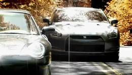 [Vidéo] Inheritance : la Nissan GT-R bat ( encore ) une Porsche 911 pour de sombres questions d'héritage