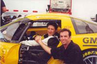 Corvette racing: Fellows prend du recul