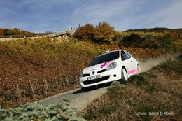 Renault confirme Robert Kubica au Rallye du Var
