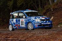 "Présentation du ""Rally Circuit Series"""