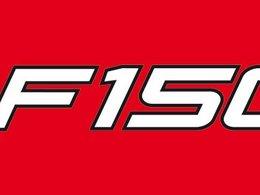 Ferrari F150 : un évènement en Italie