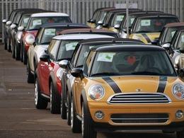 Le marché automobile anglais en passe de dépasser celui de France