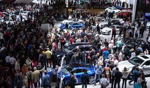 Mondial de l'Auto 2016: l'inventaire des constructeurs absents
