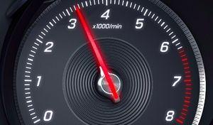 Compteurs- Les 5 chiffres qui ont marqué la semaine automobile