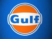 Les couleurs de Gulf de nouveau en endurance