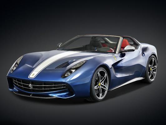 """Le patron de Fiat affirme qu'il ne """"ne touchera pas à l'ADN de Ferrari"""""""
