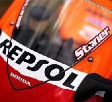 Video - Honda: Casey Stoner adoube la CBR1000RR