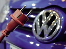Des prototypes de Volkswagen Golf hybride en test