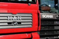 Volkswagen : tous ses camions pourraient être placés dans Man-Scania