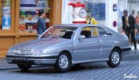 Miniature : 1/43ème - LANCIA K coupé