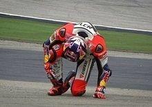 Moto GP - Malaisie qualification: c'est fini pour Bradl