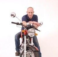 Interview de Laurent Van Der Cam, importateur Jawa pour la Belgique.