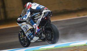MotoGP - Japon J.1: une journée étrange pour Loris Baz