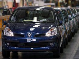 Quelles organisations pour l'acheminement des véhicules neufs?