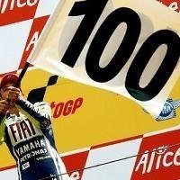 Moto GP - Laguna Seca: Nouveau record en vue pour Rossi