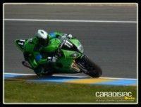 24 H du Mans en direct - D2 : Superpôle Q3 : Da Costa s'adjuge la pôle position pour Kawasaki