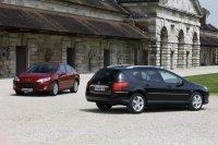 La nouvelle Peugeot 407 reçoit le bonus écologique de 200 euros