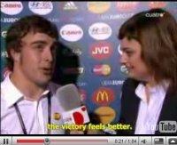 F1 : Alonso est devin !