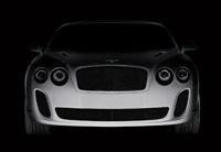 Salon de Genève: la plus rapide, la plus puissante des Bentley...