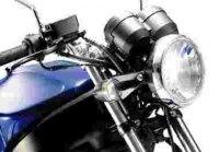 Découvrez Nouvelle liste rechercher le meilleur En direct du salon de la moto 2007 : Daelim Roadwin Fi 125