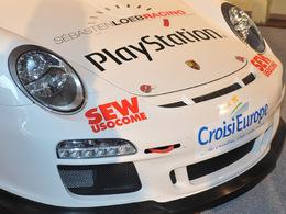 Vernay avec le Sébastien Loeb Racing! Et peut-être Sarrazin et Minassian