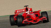 Felipe Massa termine la journée en tête à Bahreïn