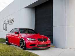 BMW M3 E92 Active Autowerke, plus de 600 chevaux et un look criminel