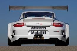 Nouvelle Porsche 911 GT3 R : la nouvelle arme en GT3