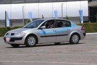 Israël mise sur les véhicules électriques
