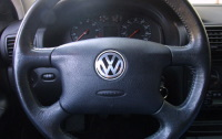 Volkswagen remonte sa part dans MAN à 29,9%