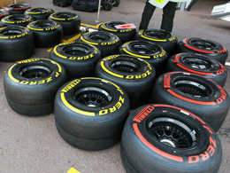 F1 : l'arrivée des nouveaux pneus Pirelli repoussée à fin août