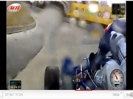 [vidéo] le Nürburgring en kart, c'est possible, c'est le KartRing