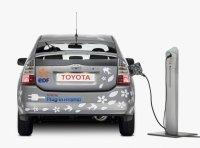 Toyota et EDF misent sur les véhicules hybrides rechargeables : une démonstration à Strasbourg de 2009 à 2012