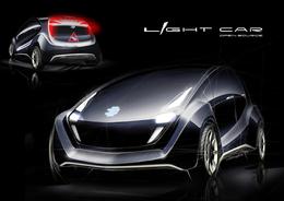 Genève 2009 : Edag Light Car-Open Source
