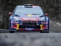 Citroën : aucune conclusion à tirer en Suède