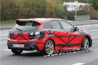 Future Mazda3 MPS: vers les 300 ch?