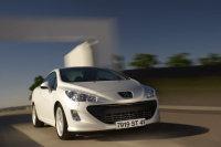 Futur Peugeot 308 CC : l'officiel ( 75 photos HD !)