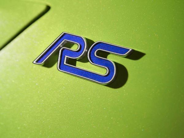Quelques informations sur la future Ford Focus RS