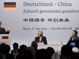 Economie: la Chine menaçante pour les Allemands ? Même pas mal !